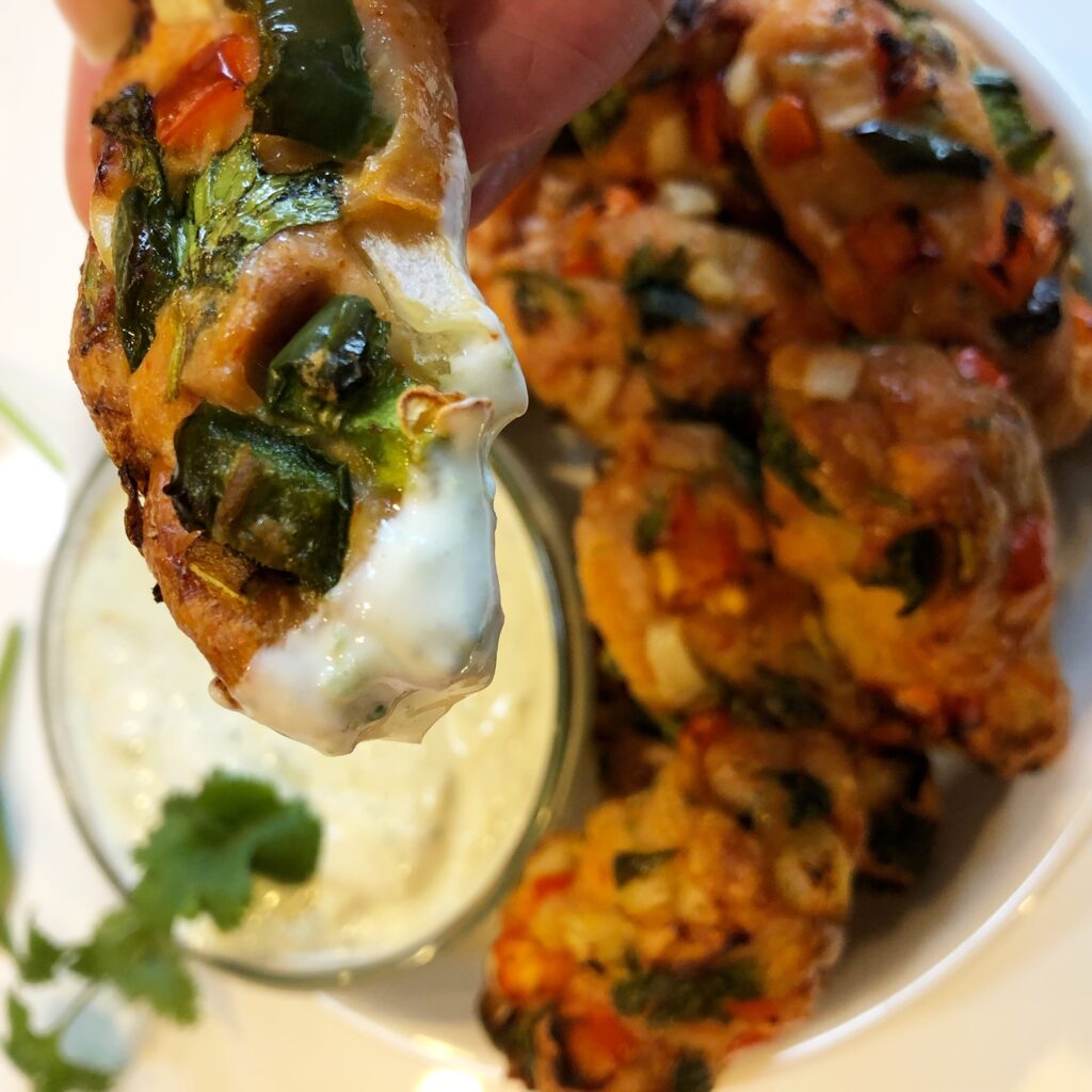 easy ground chicken kebab recipe using lean meat indian chicken recipe party appetizer