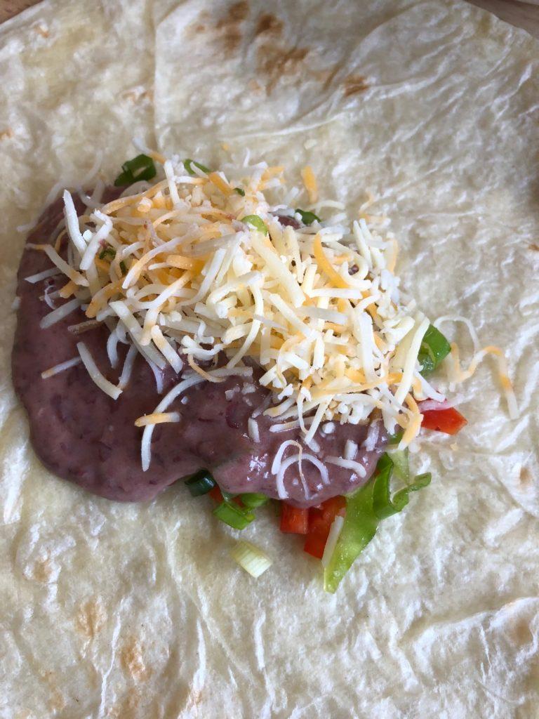 Burrito Stuffing