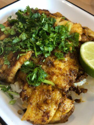 Tandoori Fish Dry Ingredients Tandoori Fish oven baked pan fried indian catfish recipe microwave fish tandoori spicy fish catfish