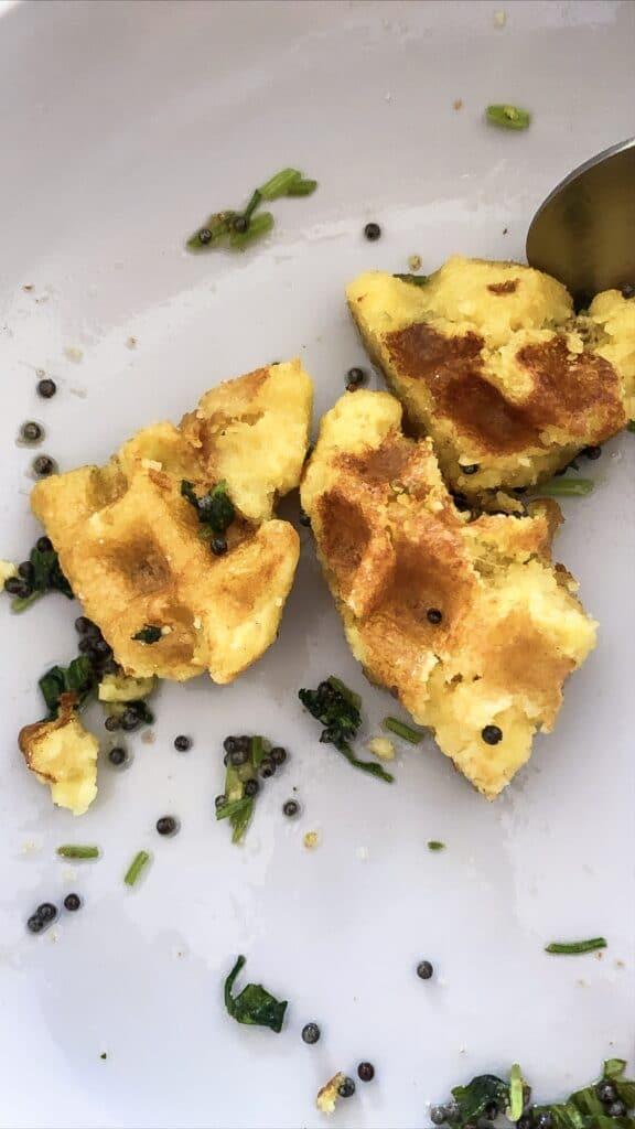 Waffle Khaman