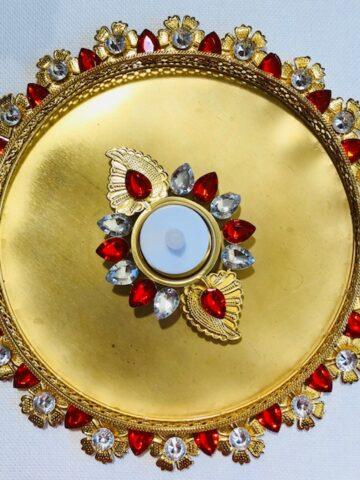 Diwali ambe navratri Aarti