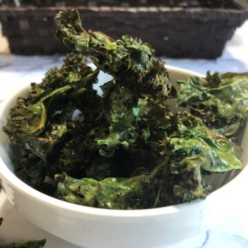 the curry mommy kale chips