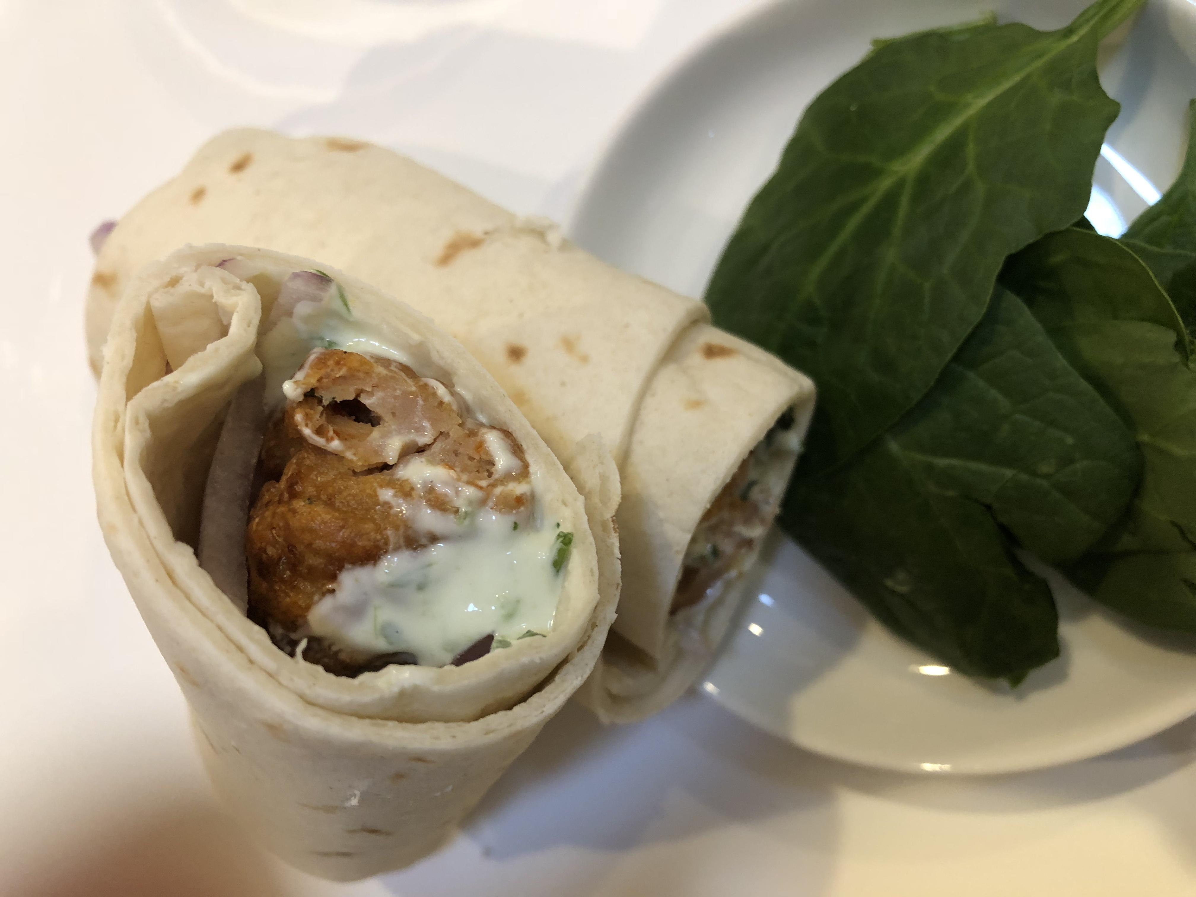 chicken kebabs wrap chicken kebabs in the oven
