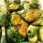 Brussels Sprouts Recipe by The Curry Mommy