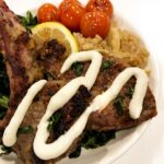 the curry mommy Lamb Chop Recipe