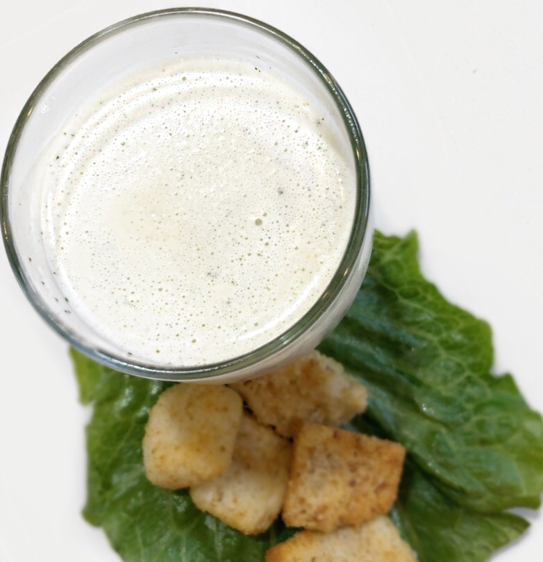 Lettuce and Ranch