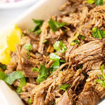 instant pot barbacoa slow cooker recipe keto chipotle bowl recipe
