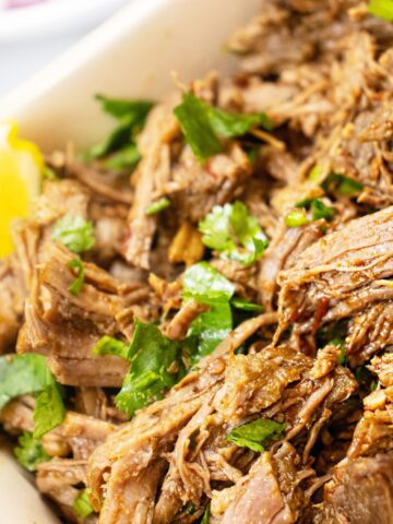 instant pot barbacoa slow cooker recipe keto chipotle bowl recipe