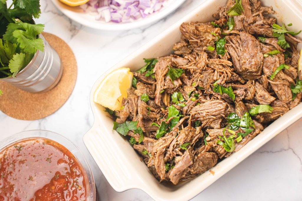 chipotle keto beef barbacoa recipe tender cooked beef recipe