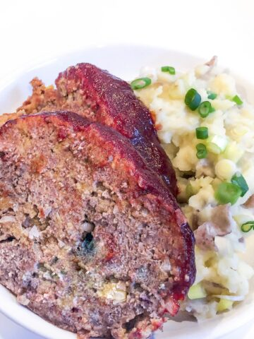 southern meatload recipe