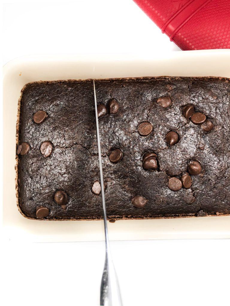 vegan gluten free brownie recipe