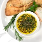 herbed dipping oil carrabas copycat recipe