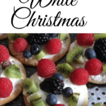 A Cheesecake Fruit Tart recipe created by recipe developer The Curry Mommy