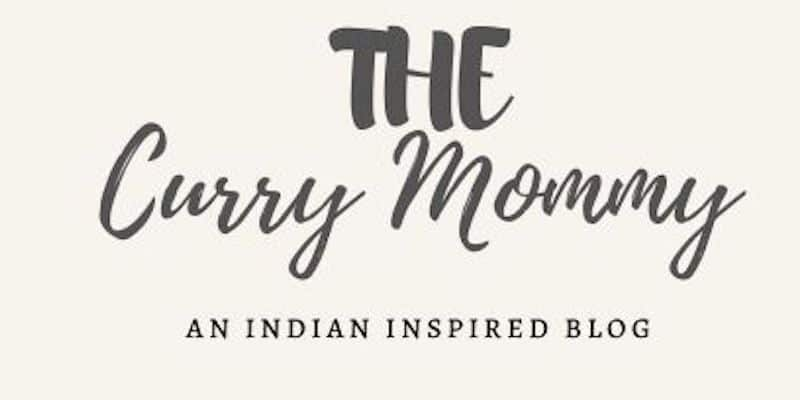 The Curry Mommy logo