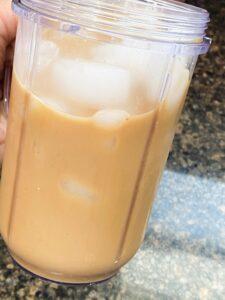 starbucks brown sugar shaken espresso