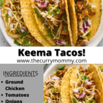 pinterest pin for indian tacos